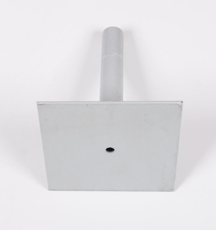 kindertorso grau mit standfu ab 0 06 pro tag miethandel. Black Bedroom Furniture Sets. Home Design Ideas